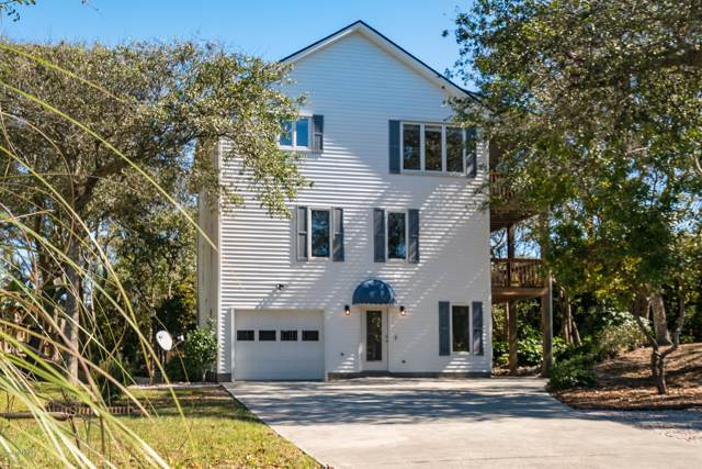 102 Sandpiper Lane, Indian Beach, NC 28512 (MLS #100189642) :: Vance Young and Associates