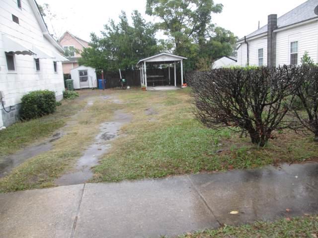 1317 Glenn Street, Wilmington, NC 28401 (MLS #100189649) :: The Keith Beatty Team
