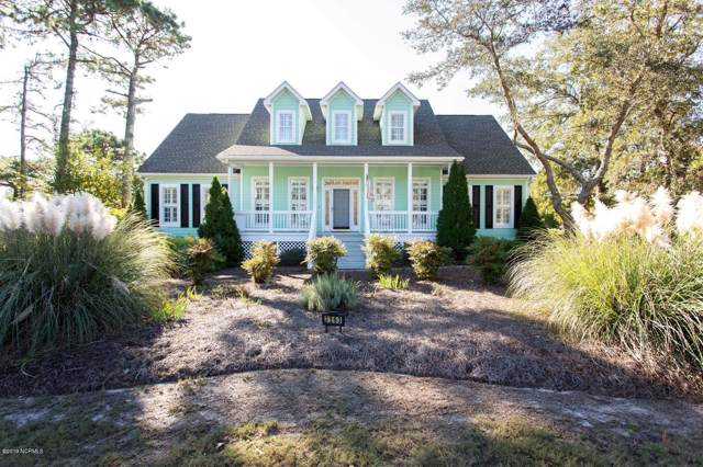 3363 St James Drive SE, Southport, NC 28461 (MLS #100189654) :: The Bob Williams Team
