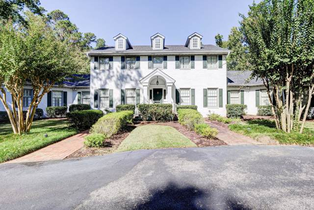 5810 Woodland Trace, Wilmington, NC 28409 (MLS #100189655) :: Courtney Carter Homes