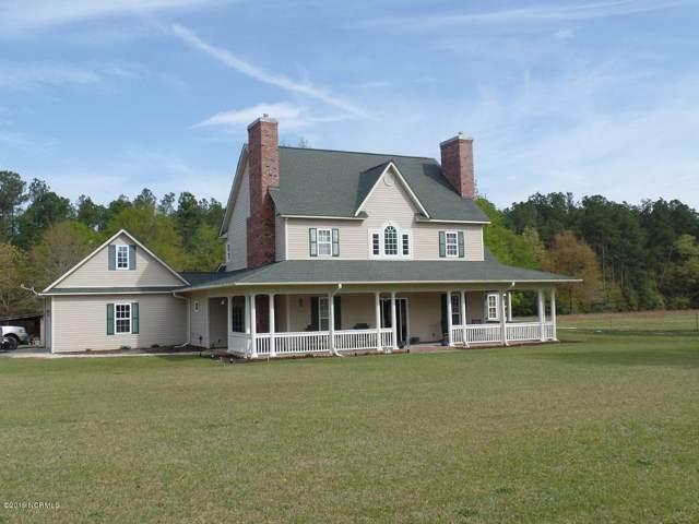 260 Devane Farm Road, Harrells, NC 28444 (MLS #100189656) :: Courtney Carter Homes