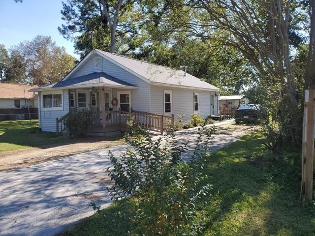 120 Glendale Drive, Wilmington, NC 28401 (MLS #100189659) :: The Oceanaire Realty