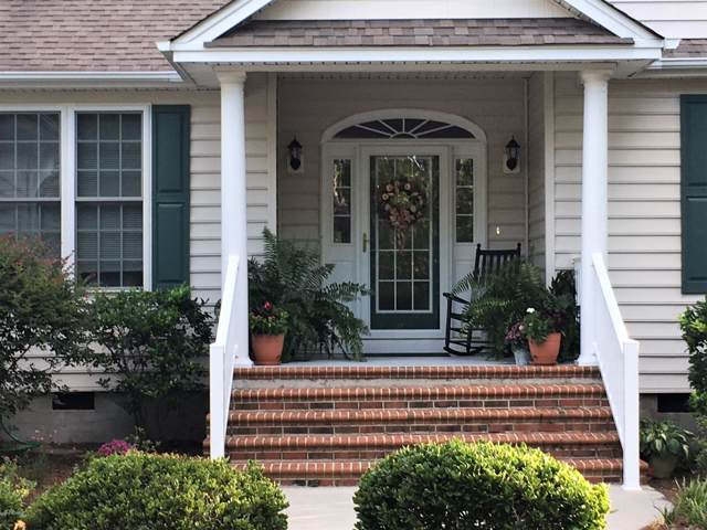 3864 White Blossom Circle, Southport, NC 28461 (MLS #100189671) :: The Bob Williams Team