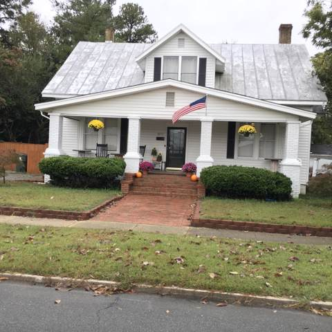 307 W Richardson Street, Selma, NC 27576 (MLS #100189672) :: The Oceanaire Realty