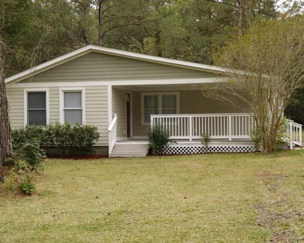 1507 Murrill Hill Road, Jacksonville, NC 28540 (MLS #100189676) :: Courtney Carter Homes