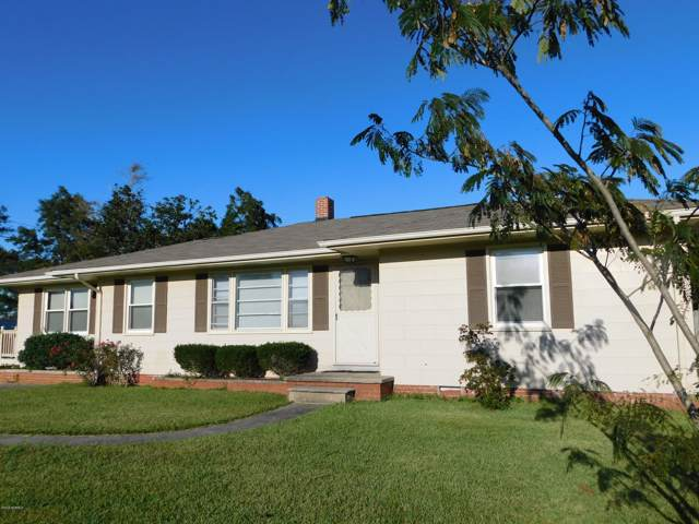 1216 Nc Highway 101, Beaufort, NC 28516 (MLS #100189680) :: Vance Young and Associates