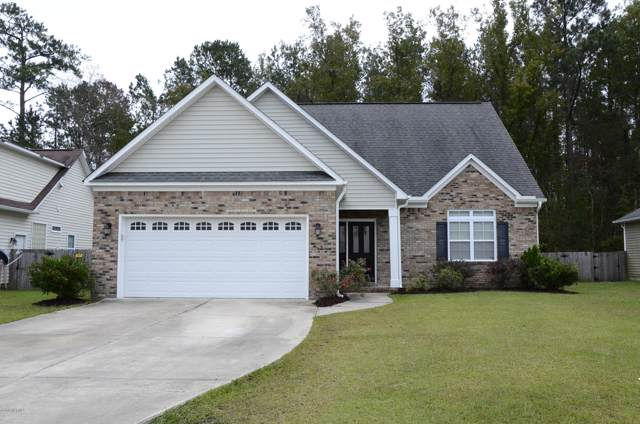 103 Coree Way, New Bern, NC 28562 (MLS #100189711) :: RE/MAX Essential