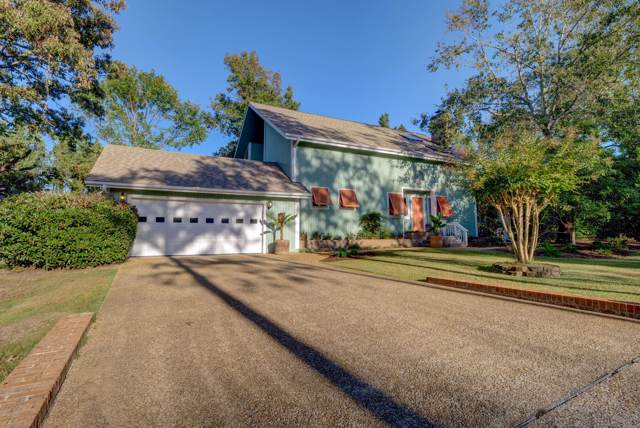 2001 Cordgrass Road, Hampstead, NC 28443 (MLS #100189715) :: RE/MAX Elite Realty Group