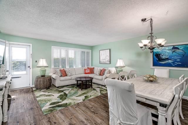2106 E Fort Macon Road #310, Atlantic Beach, NC 28512 (MLS #100189722) :: RE/MAX Essential