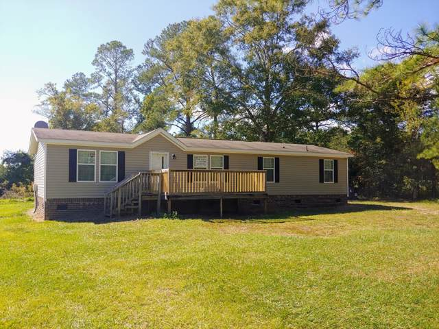 601 N Mulberry Road NW, Shallotte, NC 28470 (MLS #100189723) :: Vance Young and Associates