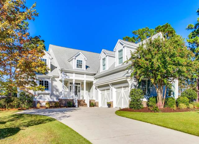 476 Laurel Valley Drive, Shallotte, NC 28470 (MLS #100189728) :: The Keith Beatty Team
