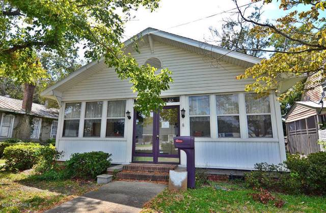 1914 Carolina Beach Road, Wilmington, NC 28401 (MLS #100189732) :: Vance Young and Associates