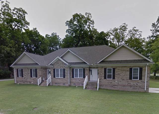 167 S White Street, Whitakers, NC 27891 (MLS #100189745) :: Courtney Carter Homes