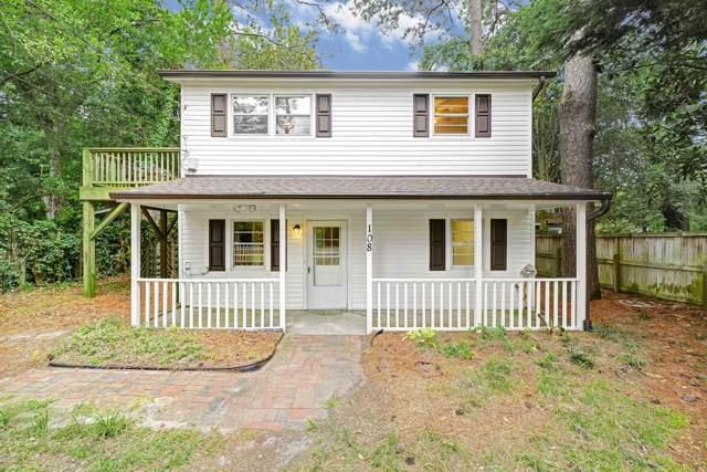 108 Brookwood Avenue, Wilmington, NC 28403 (MLS #100189752) :: Vance Young and Associates
