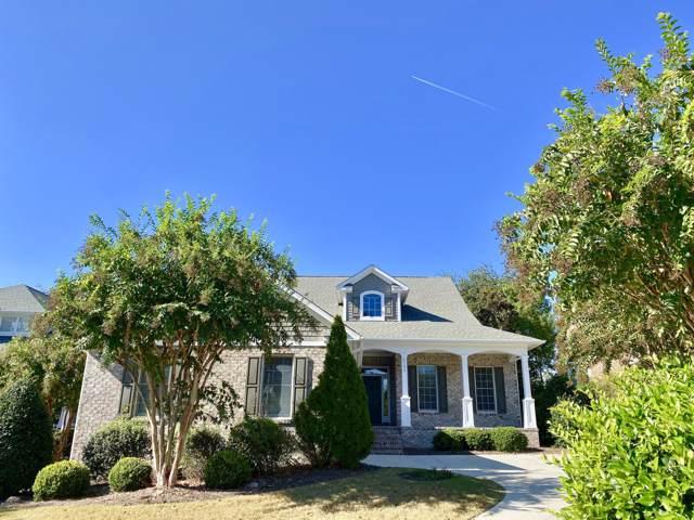 8533 Emerald Dunes Road, Wilmington, NC 28411 (MLS #100189757) :: Vance Young and Associates