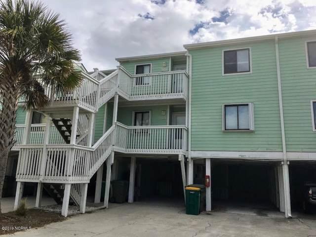 1504 Sand Dollar Court, Kure Beach, NC 28449 (MLS #100189776) :: Vance Young and Associates