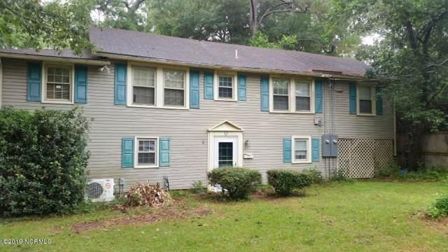 2719 Columbia Avenue, Wilmington, NC 28403 (MLS #100189789) :: Vance Young and Associates
