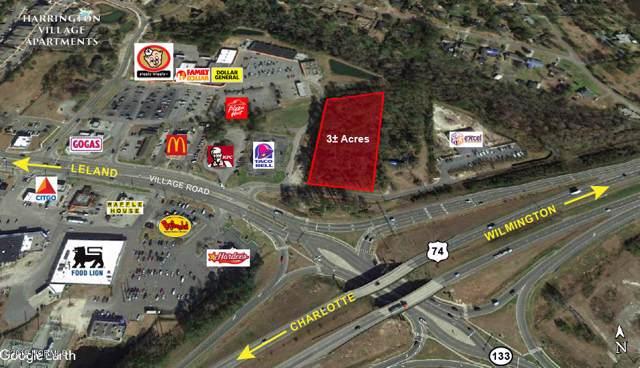 107 Thomas Garst Lane, Leland, NC 28451 (MLS #100189794) :: RE/MAX Essential