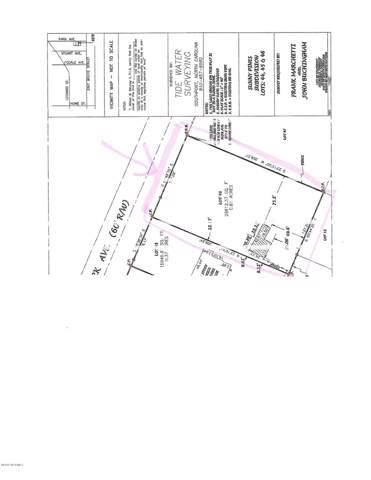 109 Park Avenue, Southport, NC 28461 (MLS #100189801) :: RE/MAX Essential