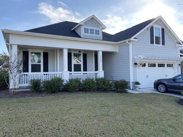 3703 Turkey Oak Court SE, Southport, NC 28461 (MLS #100189816) :: RE/MAX Essential