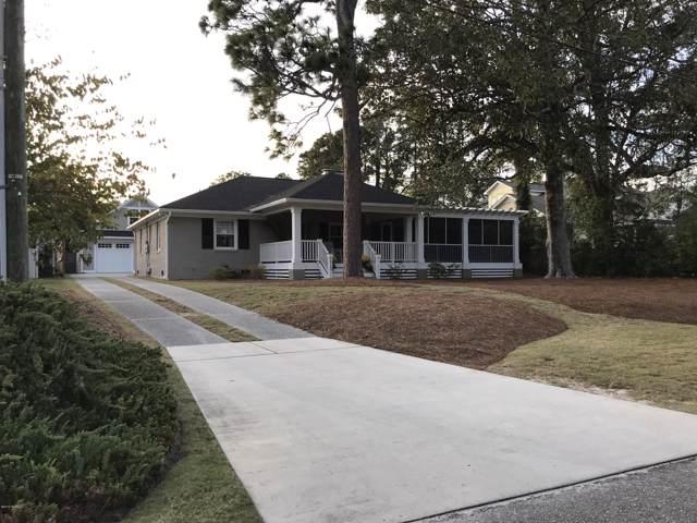 1712 Azalea Drive, Wilmington, NC 28403 (MLS #100189828) :: Vance Young and Associates