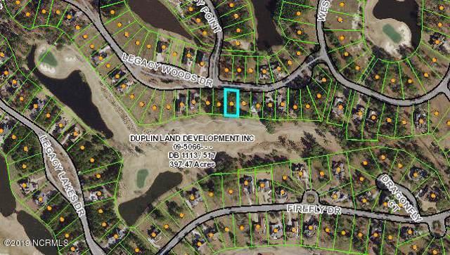 137 Legacy Woods Drive, Wallace, NC 28466 (MLS #100189830) :: CENTURY 21 Sweyer & Associates