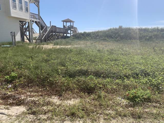 1272 New River Inlet Road, North Topsail Beach, NC 28460 (MLS #100189842) :: Vance Young and Associates