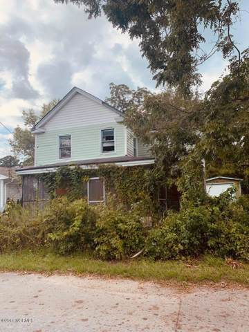 1510 Lincoln Street, New Bern, NC 28560 (MLS #100189845) :: Vance Young and Associates
