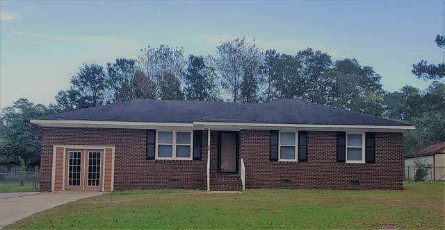 385 Britt Road, Greenville, NC 27858 (MLS #100189847) :: Vance Young and Associates