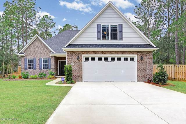 207 Westminster Way, Hampstead, NC 28443 (MLS #100189848) :: The Keith Beatty Team