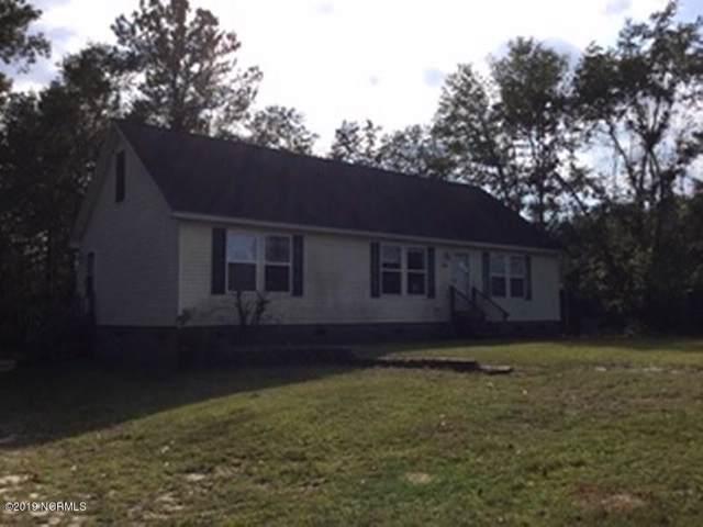 210 Olabelle Road, Burgaw, NC 28425 (MLS #100189859) :: Donna & Team New Bern