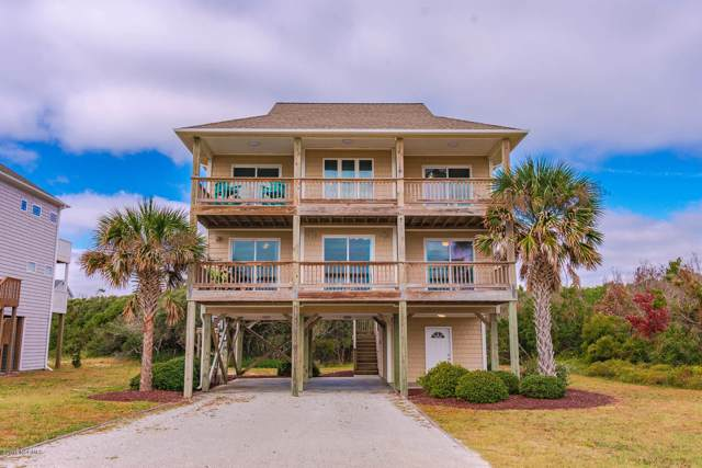 2811 Island Drive, North Topsail Beach, NC 28460 (MLS #100189882) :: The Keith Beatty Team