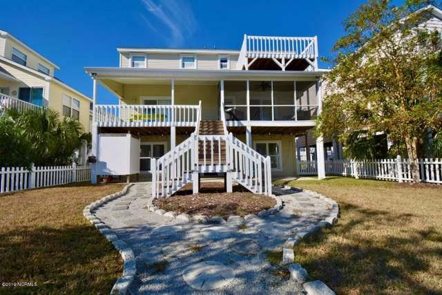 28 Raeford Street, Ocean Isle Beach, NC 28469 (MLS #100189885) :: Berkshire Hathaway HomeServices Prime Properties