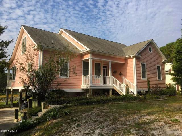 248 N Shore Drive, Southport, NC 28461 (MLS #100189890) :: Berkshire Hathaway HomeServices Prime Properties
