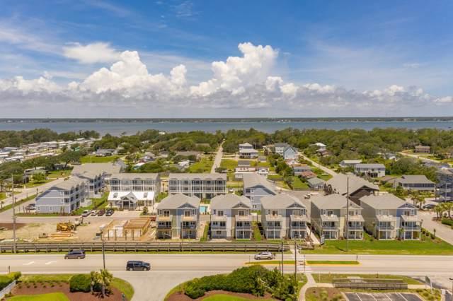 2800 W Fort Macon Road #1, Atlantic Beach, NC 28512 (MLS #100189894) :: Berkshire Hathaway HomeServices Prime Properties