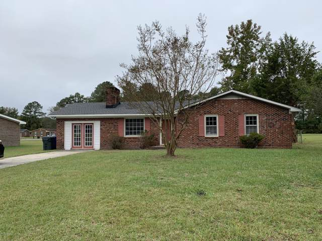 1304 Manchester Road, Kinston, NC 28504 (MLS #100189900) :: The Chris Luther Team