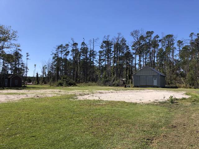 749 Hwy 70 Williston, Smyrna, NC 28579 (MLS #100189922) :: Vance Young and Associates