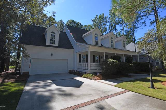 3745 Players Club Drive SE, Southport, NC 28461 (MLS #100189939) :: Berkshire Hathaway HomeServices Myrtle Beach Real Estate