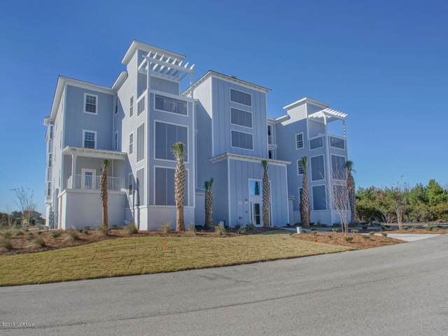 2283 Dolphin Shores Drive SW #3, Supply, NC 28462 (MLS #100189946) :: Castro Real Estate Team