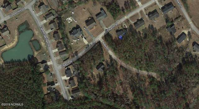 Lot 24 Robin Court, Navassa, NC 28451 (MLS #100189988) :: Berkshire Hathaway HomeServices Hometown, REALTORS®