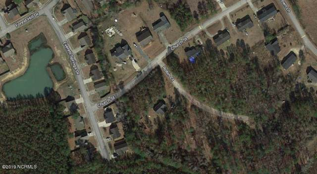 Lot 29 Robin Court, Navassa, NC 28451 (MLS #100189992) :: Berkshire Hathaway HomeServices Hometown, REALTORS®