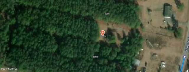 5004 Goose Neck Road NE, Riegelwood, NC 28456 (MLS #100190006) :: The Cheek Team