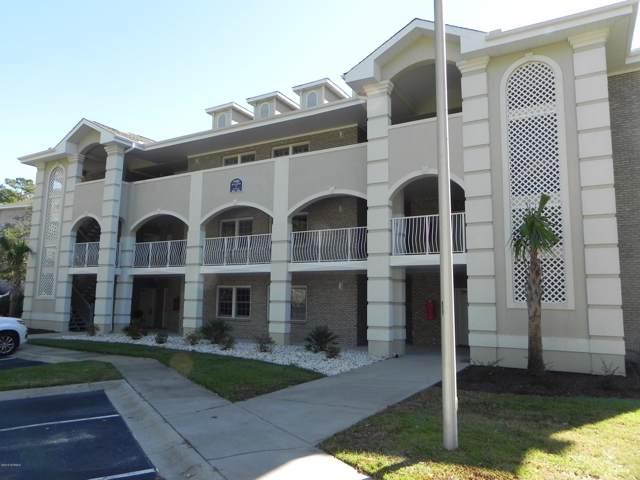 908 Resort Circle #901, Sunset Beach, NC 28468 (MLS #100190013) :: The Bob Williams Team