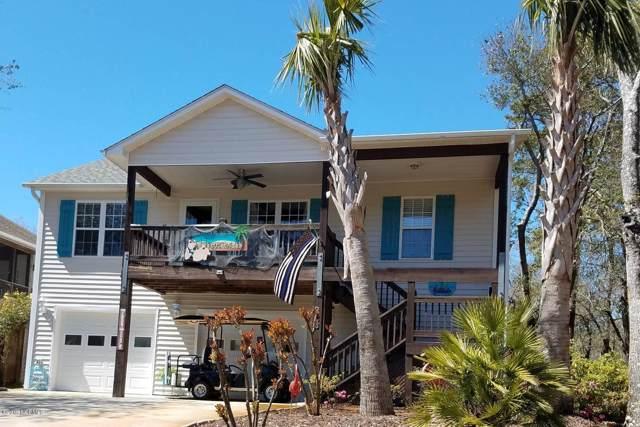 223 NE 36th Street, Oak Island, NC 28465 (MLS #100190015) :: CENTURY 21 Sweyer & Associates
