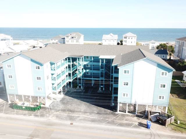 1404 Canal Drive #20, Carolina Beach, NC 28428 (MLS #100190018) :: CENTURY 21 Sweyer & Associates