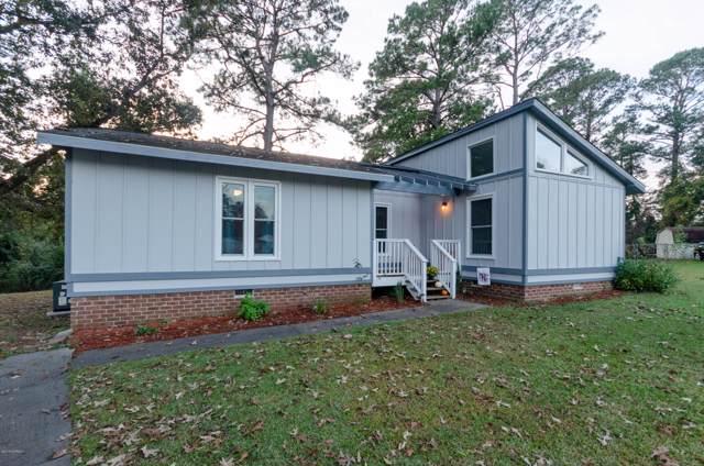208 Devon Court, Jacksonville, NC 28546 (MLS #100190020) :: CENTURY 21 Sweyer & Associates