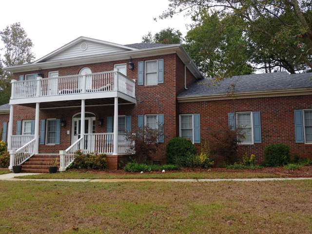 1609 Sound Watch Drive, Wilmington, NC 28409 (MLS #100190028) :: The Keith Beatty Team