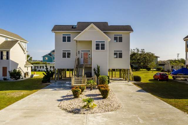 104 Mary Catherine Court, Cedar Point, NC 28584 (MLS #100190033) :: Barefoot-Chandler & Associates LLC