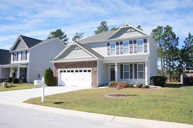 8028 Footpath Road, Leland, NC 28451 (MLS #100190061) :: CENTURY 21 Sweyer & Associates
