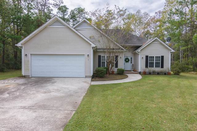 219 Hickory Lane, Hampstead, NC 28443 (MLS #100190108) :: Coldwell Banker Sea Coast Advantage